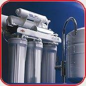 Установка фильтра очистки воды в Жигулевске, подключение фильтра для воды в г.Жигулевск