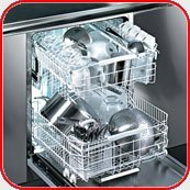 Установка посудомоечной машины в Жигулевске, подключение встроенной посудомоечной машины в г.Жигулевск